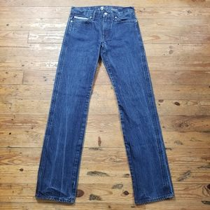 Seven 7 For All Mankind Slimmy Jeans